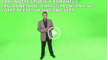 FAIRE-PART VIDEO