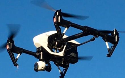 VUE AERIENNE (DRONE)