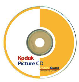 CONVERSION PHOTOS KODAK PICTURE CD-PCD EN JPEG